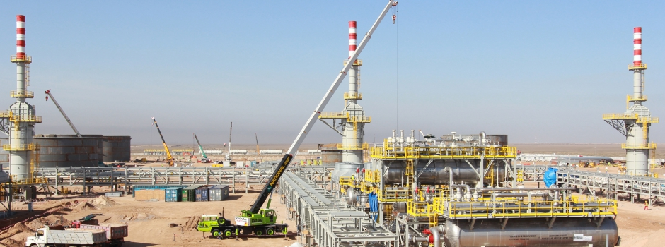 AWI - Ability with Innovation   Oil and Gas Contractor